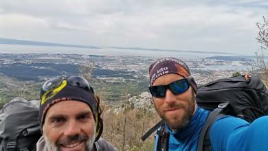 Photo of Brački pupoljci utabali su mnoge staze, a sada isto radi i dvojac koji im je posvetio 1100 kilometara dugu humanitarnu akciju