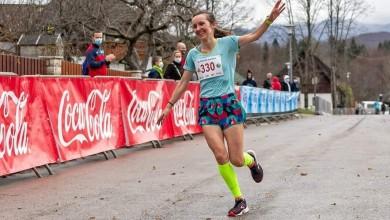 Photo of PLITVIČKI MARATON Ove godine memorijalna utrka u čast prerano preminuloj sportašici Valentini Valjak
