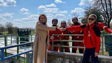 Photo of HGSS-u 1,5 milijuna kuna za provođenje aktivnosti sigurnosti turista na teže dostupnim mjestima