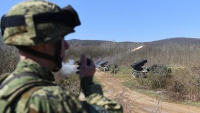Photo of FOTO Na poligonu u Slunju provjerena sposobnost hrvatskih vojnika za međunarodne misije