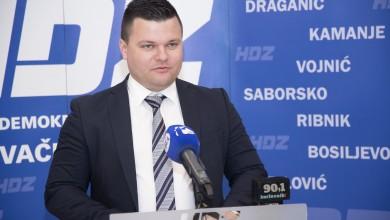 Photo of Bićanić u Rakovici krenuo po prvi mandat načelnika