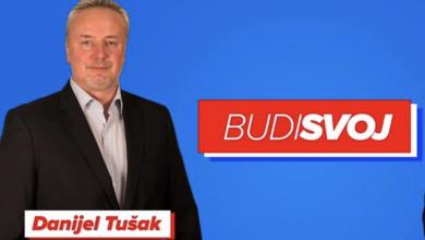 Photo of Tušak je nainteligentniji kandidat za župana Ličko-senjske. Potvrdila MENSA Hrvatska