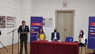 Photo of Bukovac: Odnosi među ljudima koji su donosili odluke protekle 4 godine, su primjer kako se ne smije ponašati u političkom životu