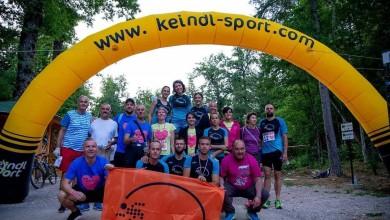 Photo of Atletski klub Velebit 2001 na prvenstvu Hrvatske u polumaratonu!