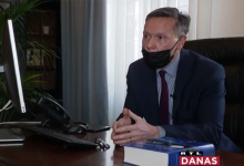 """Photo of VIDEO Željko Horvatović progovorio za RTL o slučaju Mamić, sucima i otkrio: """"Turudić mi nije čestitao"""""""