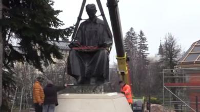 Photo of VIDEO Nakon gotovo 30 godina, spomenik jednom od najvećih izumitelja svih vremena se vratio u njegov grad