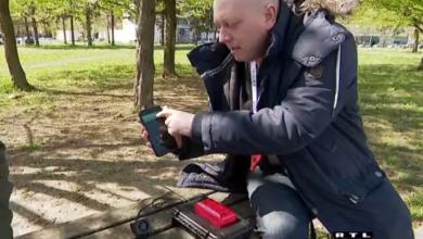 """Photo of VIDEO Danijel Štih razvio je sustav koji upozorava na potrese: """"Bio je potres 27 minuta poslije ponoći i moj sustav je to prije javio sms-om"""""""