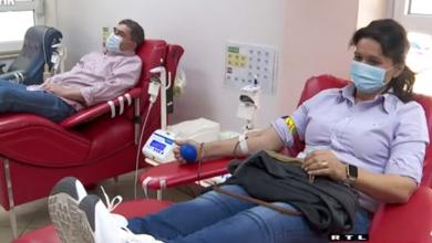Photo of VIDEO Od svake darovane doze krvi dobivaju skoro 70 kuna: Potraga pretresa financije Hrvatskog Crvenog križa