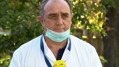 Photo of Slavko Orešković novi je dekan Medicinskoga fakulteta u Zagrebu