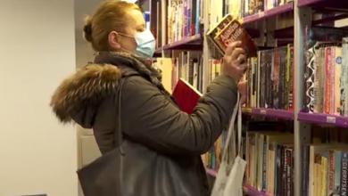 Photo of VIDEO Pola stanovnika Hrvatske lani nije pročitalo ni jednu knjigu
