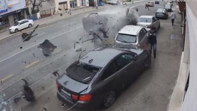 Photo of Detalji prometne u Dubravi: Vozač Audija je bježao s mjesta druge nesreće
