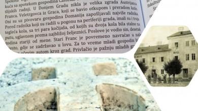 Photo of Županijska komora Otočac, Muzej Gacke i udruga Baštinica organiziraju edukaciju na temu urbane antropologije i kulturnog turizma