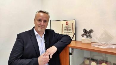 Photo of Danijel Tušak osvojio Gospić po glasovima za župana i skupštinu, više i od Milinovića i od Petryja