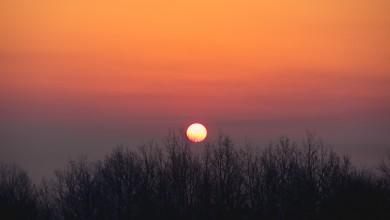Photo of Još danas većinom sunčano, a onda ulazimo u nestabilnije razdoblje
