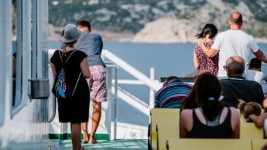 """Photo of Ministarstvo turizma pokrenulo akciju """"hrvatski otoci – COVID free zone"""""""