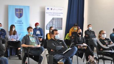 Photo of FOTO U Novalji održana edukacija za nositelje i organizatore turističkih sadržaja u prirodi