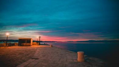 "Photo of ""Venerin pojas"": Nakon današnjeg zalaska sunca ne propustite predivan prizor!"