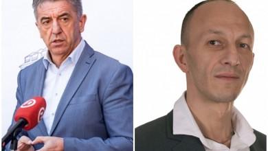 Photo of Privremeni rezultati: Petry i Milinović idu u drugi krug?