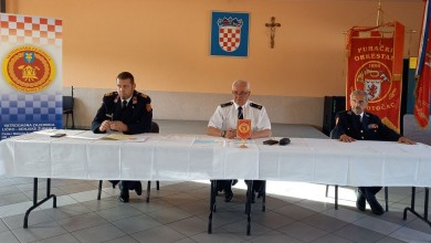 Photo of Izabrana nova tijela upravljanja Vatrogasne zajednice Ličko-senjske županije
