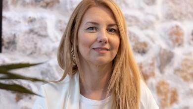 Photo of Kandidatkinja za gradonačelnicu Senja Tomljanović podržala Tušaka i Ostovića