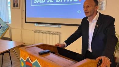 Photo of HDZ vraća Ličko senjsku županiju? Petry 7.778, Milinović 6.659 glasova
