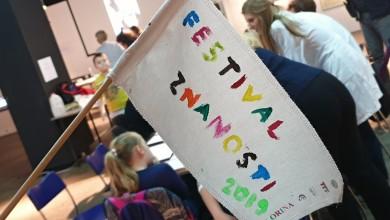 Photo of Festival znanosti od 10. do 15. svibnja u 20 gradova diljem Hrvatske