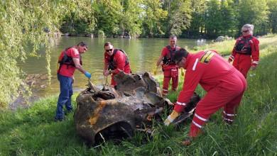 Photo of Članovi HGSS Stanice Gospić započeli s realizacijom projekta čišćenja Bogdanice i Novčice