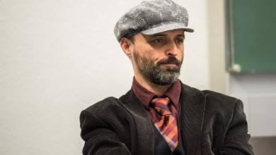 Photo of Damir Karakaš dobitnik ugledne talijanske književne nagrade