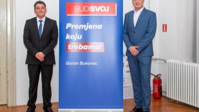 Photo of Goran Bukovac o otkazivanju sučeljavanja na Hrvatskom radio Otočcu