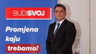 Photo of NESLUŽBENO Goran Bukovac je novi gradonačelnik Otočca!