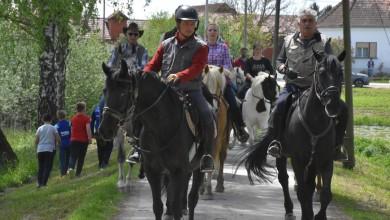 Photo of U općini Orle svečano otvorene 85 kilometara duge konjičke staze