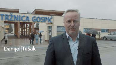 Photo of VIDEO Danijel Tušak se predstavio glasačima putem videa, odgovorio na zanimljiva pitanja