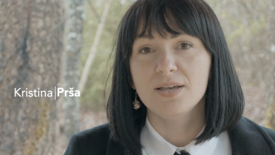 Photo of VIDEO Kristina Prša o viziji Gospića za četiri godine, EU fondovima, te ključnim resursima za razvoj