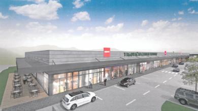 Photo of Zaštićeno: Ovako će izgledati novi Plitvice Mall, jedini trgovački centar između Karlovca i Zadra