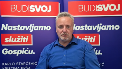 Photo of VIDEO Tušak prozvao Milinovićevu stranku zbog predizbornog uhljebljivanja u Dom za starije i nemoćne