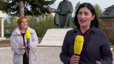 Photo of VIDEO Kustosica objasnila: Evo zašto spomenik Tesli u Gospiću možemo smatrati originalom!