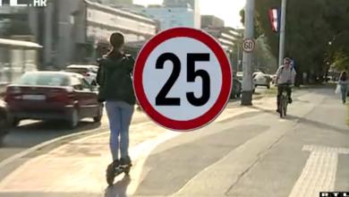Photo of VIDEO Koliko su električni romobili opasni, kolika je cijena za prebrzu vožnju i koliko se često moraju servisirati?