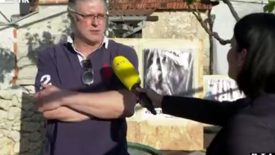 "Photo of VIDEO Enio Meštrović za RTL: ""Ričarda smo sakrili na sigurno mjesto jer je počeo lov na njega"""