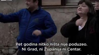 Photo of VIDEO Nakon prošlotjedne potresne priče o obitelji koja živi u derutnoj školi kod Senja, Potraga donosi dobre vijesti