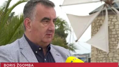"""Photo of VIDEO Žgomba u RTL-u Danas: """"Booking će se popraviti od sljedećeg tjedna. Više Nijemaca možemo očekivati krajem lipnja"""""""