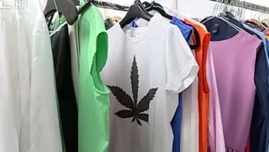 """Photo of VIDEO Kazna 300 kn zbog majice: """"Trend je da se to ne tolerira ni pod razno"""""""