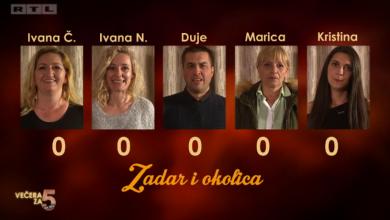 """Photo of """"Večera za 5 na selu"""" stiže u Zadar i okolicu: Uživajte uz kulinarske avanture novih zanimljivih kandidata!"""