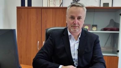 """Photo of Danijel Tušak: """"Uvjeren sam da će se promjena koja se dogodila u Gospiću, baš u ovim izborima dogoditi i u Otočcu"""""""