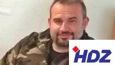 Photo of FOTO Na Milinovićevoj listi sada se nalazi član HDZ-a, obratio se medijima
