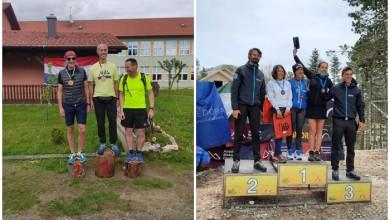 Photo of AK Velebit nastupio na utrkama Brinje trail i Absolute Biokovo Challenge – Igor Šikić zlatni na Prvenstvu za veterane!