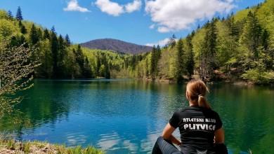 Photo of 1050 TRKAČA IZ 18 ZEMALJA Požurite, prijave za Plitvički maraton otvorene još samo danas i sutra!