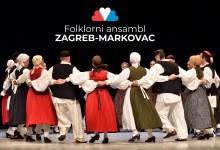 Photo of Folklorni Ansambl Zagreb-Markovac traži nove članove!