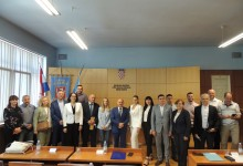 Photo of GRAD GOSPIĆ Održana je konstituirajuća sjednica Gradskog vijeća