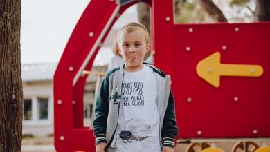 Photo of Kad se zagrle ljubavlju se napune! Modni projekt majke i sina