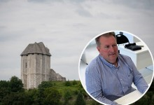 """Photo of LIČKE PRIČE – Zlatko Fumić: """"Kao načelnik dajem primjer svojim mještanima da vole zemlju, stoku i ovu našu predivnu brinjsku dolinu"""""""